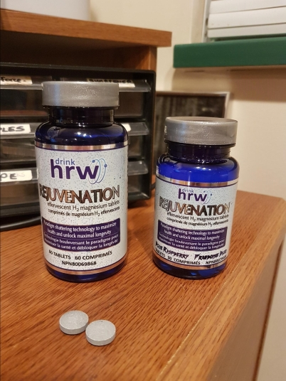 rejuvenation bottles